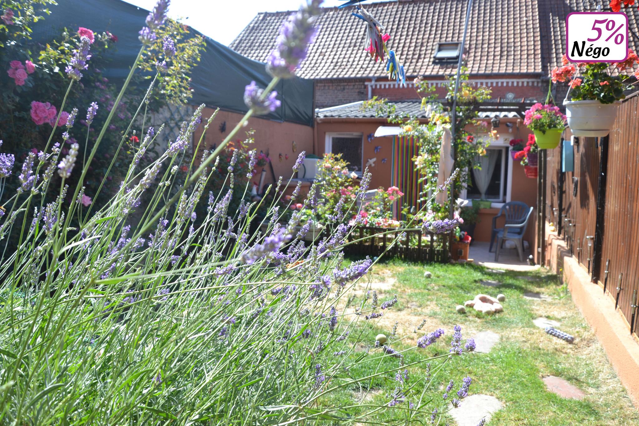 EXCLUSIF ACHAT / VENTE Maison de village 2 chambres à Saint Léger
