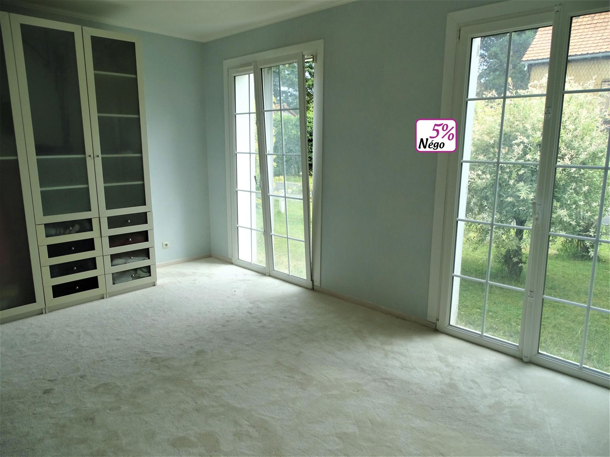 ACHAT / VENTE SUPERBE MAISON,  5 CH. DONT 2 PLAIN-PIED, 1043 m2 DE TERRAIN