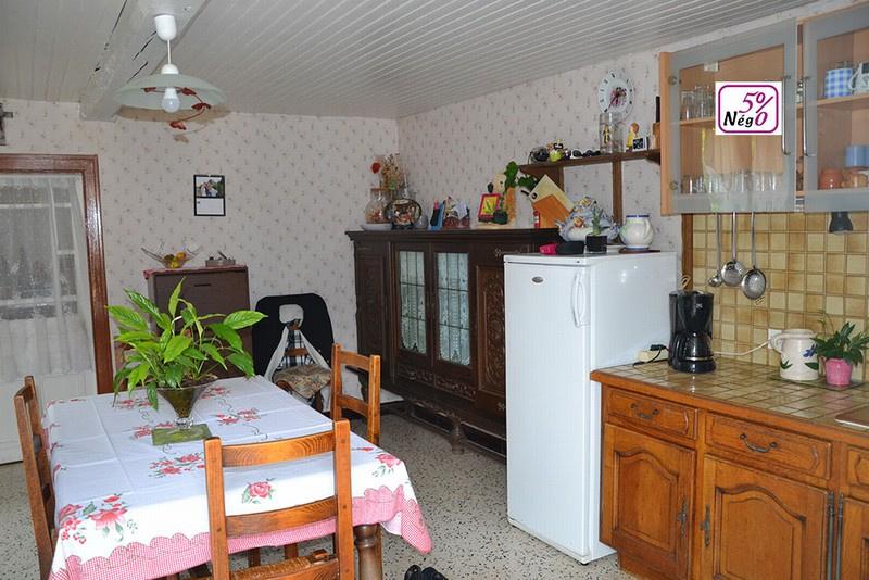 ACHAT MAISON Ensemble immobilier, idéal gîte rural